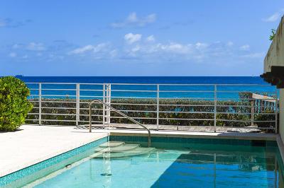 Palm Beach Townhouse For Sale: 12 Sloans Curve Drive