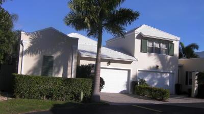 Boca Raton Townhouse Contingent: 17132 Bermuda Village Drive