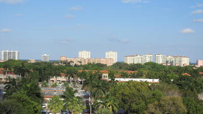 Boca Raton Condo For Sale: 233 S Federal Highway #717