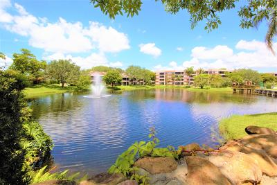 Plantation Condo For Sale: 7500 NW 1st Court #304-3