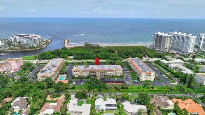 Boca Raton Condo For Sale: 1111 S Ocean Boulevard #5140