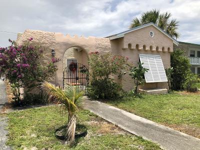 boynton beach Single Family Home For Sale: 119 SW 3rd Avenue
