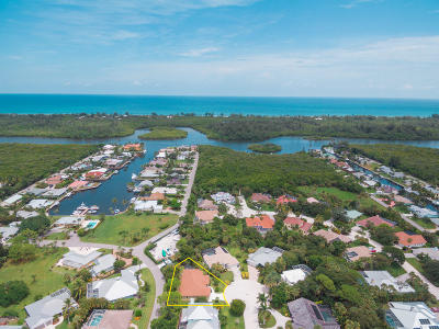 Hobe Sound Rental For Rent: 9113 SE Mystic Cove Terrace