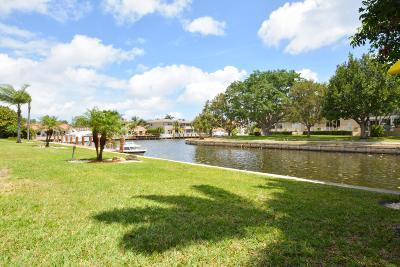 Boca Raton Condo For Sale: 6100 NE 7th Avenue #10