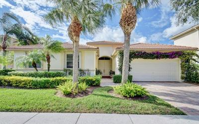 Mirabella, Mirabella At Mirasol, Mirabella At Mirasol A, Mirabella At Mirasol B, Mirabella At Mirasol C, Mirabella At Mirasol Plt A Single Family Home For Sale: 195 Sedona Way