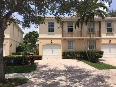 Townhouse For Sale: 351 Salinas Drive