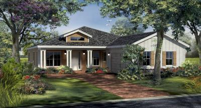 Wellington Single Family Home For Sale: 1121 Sterling Pine Place #Lot 131