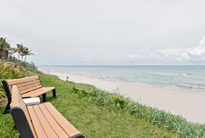 Hillsboro Beach Condo For Sale: 1155 Hillsboro Mile #107