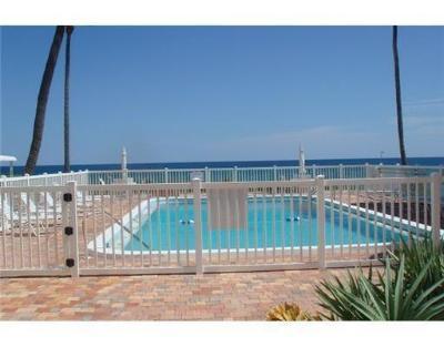 Condo For Sale: 3851 Ocean Boulevard #410