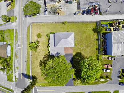 Residential Lots & Land Sold: 351 1st Street