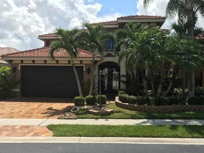 West Palm Beach Single Family Home For Sale: 3129 Bollard Road