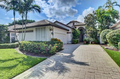 Boca Raton Single Family Home For Sale: 5286 NW 20th Avenue