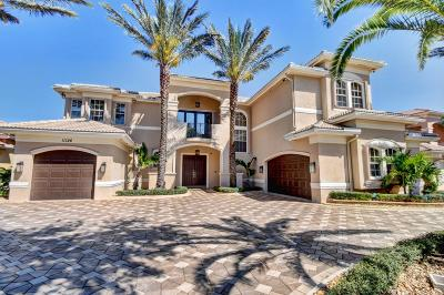 Boynton Beach Single Family Home Contingent: 11126 Stonewood Forest Trail
