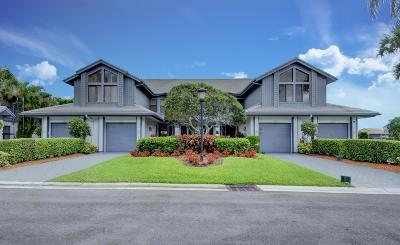 Boca Raton Condo For Sale: 21205 #a Clubside Drive