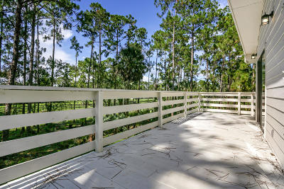 Loxahatchee Single Family Home For Sale: 15810 88th Place