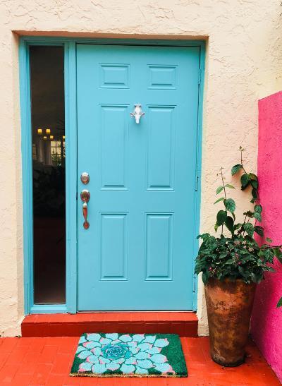 Boca Raton Single Family Home For Sale: 21726 San Simeon Circle