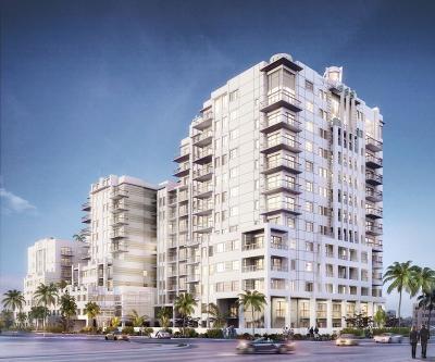 Boca Raton Condo For Sale: 155 E Boca Raton Road #201 + 22