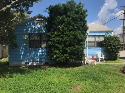 Lake Worth Single Family Home For Sale: 301 S B Street