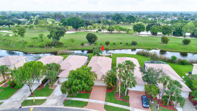 Royal Palm Beach Single Family Home For Sale: 128 Prestige Drive