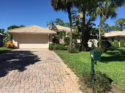 Boynton Beach Single Family Home For Sale: 32 Glens Drive E #O-32vii