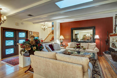 Delray Beach Single Family Home For Sale: 3860 Lone Pine Road