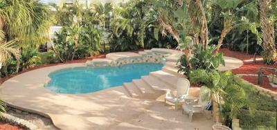 Jensen Beach Single Family Home For Sale: 1330 NE Sunrise Terrace