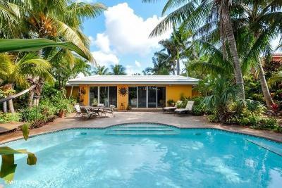 Boca Raton Single Family Home For Sale: 366 NE 3rd Street