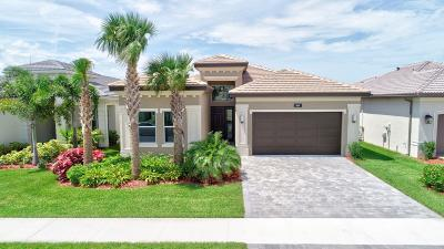 Boynton Beach Single Family Home For Sale: 8537 Julian Alps Lane