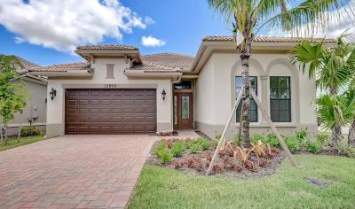 Parkland Single Family Home For Sale: 9549 Kalmar Circle W #28