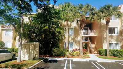 Tequesta Condo For Sale: 272 Village Boulevard #7203