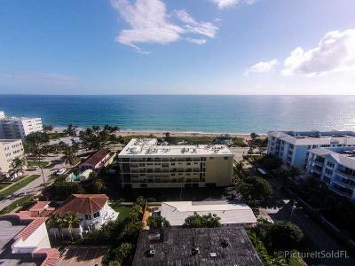Deerfield Beach Condo For Sale: 665 SE 21st Avenue #302
