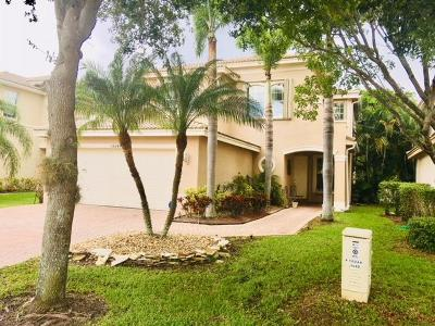 Boynton Beach Rental For Rent: 10349 Willow Oaks Trail