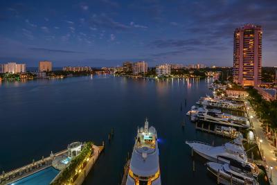 Boca Raton Condo For Sale: 600 SE 5th Avenue #708s