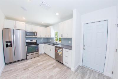 West Palm Beach Single Family Home For Sale: 801 High Street