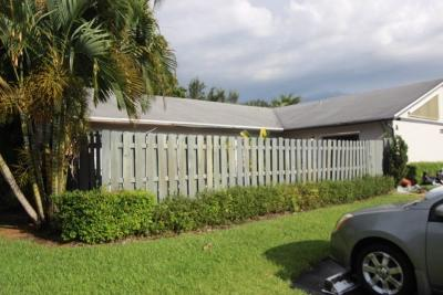 West Palm Beach Single Family Home Contingent: 1218 Shibumy Circle #A