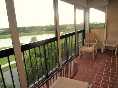 Boca Raton Condo For Sale: 1565 Bridgewood Drive