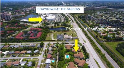 Palm Beach Gardens Condo For Sale: 12052 Highway A1a Alternate #C7