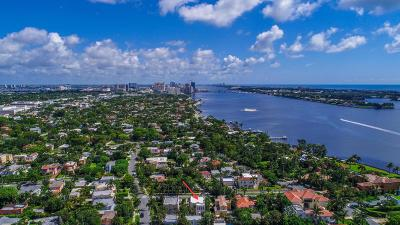 West Palm Beach Single Family Home For Sale: 122 Roosevelt Place