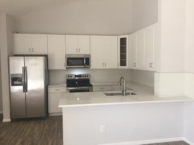 Greenacres FL Single Family Home For Sale: $200,000