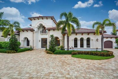 Parkland Single Family Home For Sale: 7412 Stonegate Boulevard