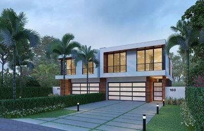 Boca Raton Riviera, Boca Raton Riviera Unit B, Boca Raton Riviera Unit C, Boca Raton Riviera Unit D Townhouse For Sale