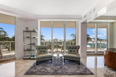 Singer Island Rental For Rent: 2700 Ocean Drive #304b