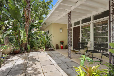 Delray Beach Single Family Home For Sale: 308 Enfield Road