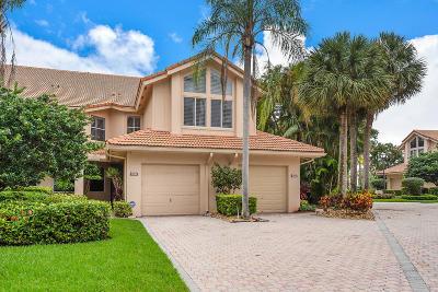 Boca Raton Condo For Sale: 2518 Coco Plum Boulevard #1203