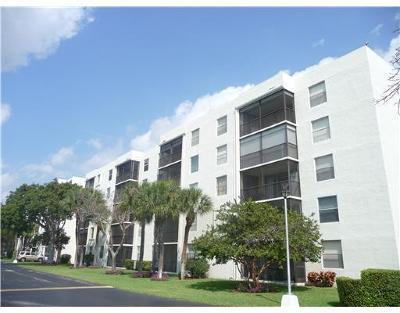 Boca Raton Condo For Sale: 5260 NW 2nd Avenue #402