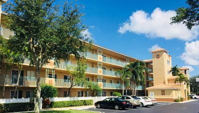 Boynton Beach Condo For Sale: 12560 Majesty Circle #307