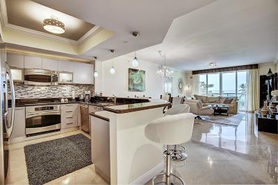 Marina Grande Condo For Sale: 2650 Lake Shore Drive #302