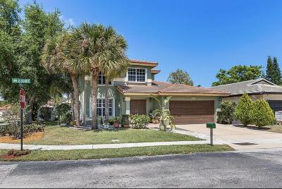 Delray Beach Single Family Home For Sale: 4087 NW 2nd Court