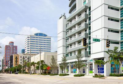 Fort Lauderdale FL Condo For Sale: $190,000
