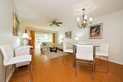 Boca Raton Condo For Sale: 9880 Marina Blvd Boulevard #1518